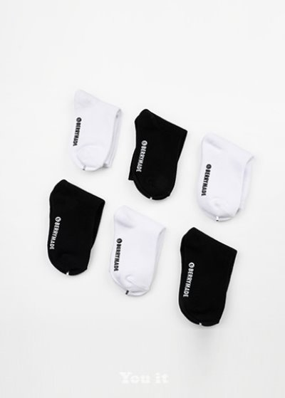 DRUG - socks (3p)